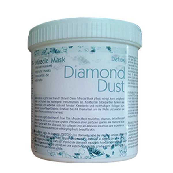Μάσκα Peel off Diamond Dust 500gr