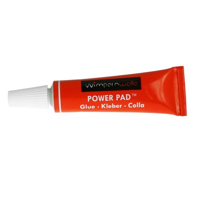 Wimpernwelle Power Pad Glue 4,5ml