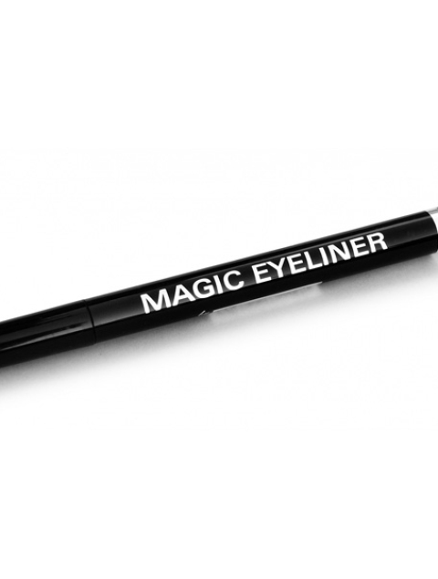 Magic Eyeliner - Υγρό Μολύβι Ματιών